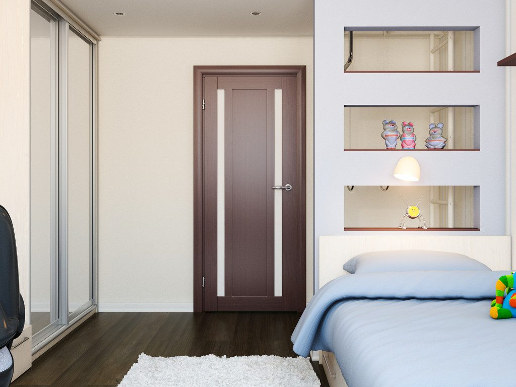A Great Option, Which Will Save Space In 8 Sq. Km. M., This Is A Wardrobe  With The Presence Of Sliding Doors. In Contrast To The Swing Models, Such  Variants ...